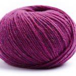 LAMANA_COMO_Tweed_32T_Flieder_Lilac