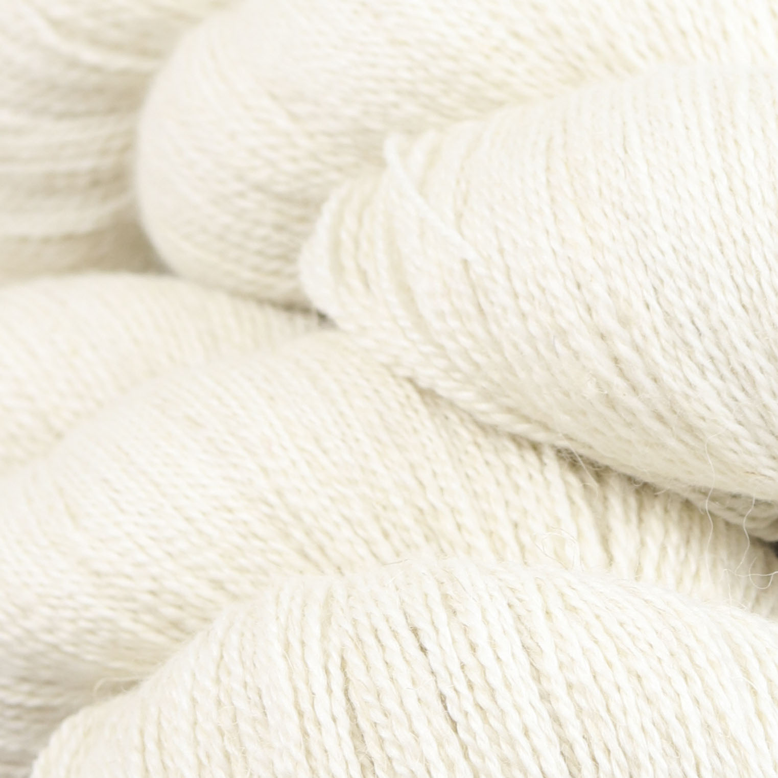 Queen Anne's Lace swatch