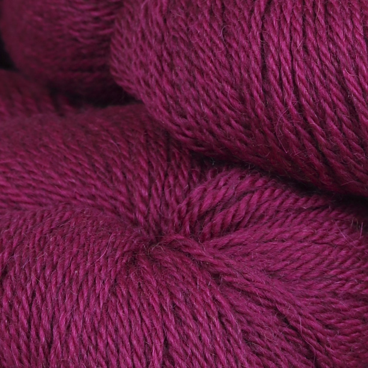 Cowberry swatch